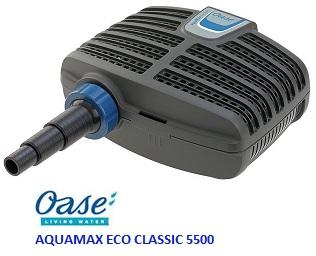 bomba oase aquamax eco classic 5500