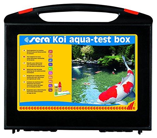 Test para acuario